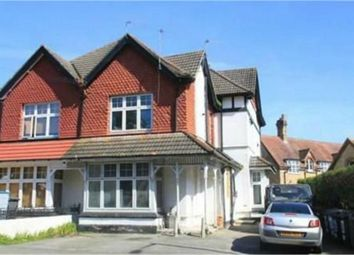 Thumbnail Studio for sale in Westbourne, Bournemouth, Dorset