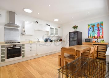 Thumbnail 3 bed flat to rent in Conway Street, Fitzrovia