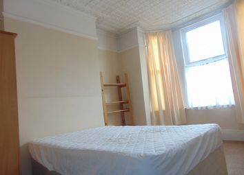 Thumbnail 5 bedroom shared accommodation to rent in Avenue Road, Southampton