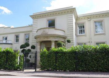Thumbnail 2 bed flat to rent in Edenbrook Place, Brook Avenue, Ascot