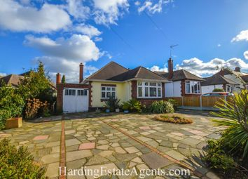 Thumbnail 3 bed detached bungalow for sale in Somerset Avenue, Westcliff-On-Sea, Essex