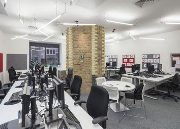 Thumbnail Office for sale in 1 Rosebery Avenue, London