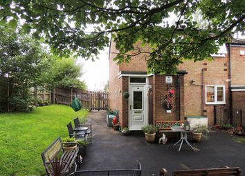 Thumbnail 1 bed flat for sale in St. Marys Close, Stockport