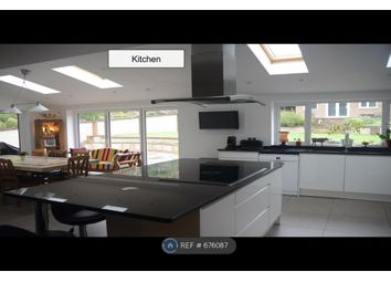 Thumbnail 5 bedroom detached house to rent in Lucastes Avenue, Haywards Heath