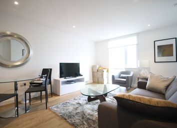 Thumbnail 1 bed flat for sale in Platinum Riverside, Bessemer Place