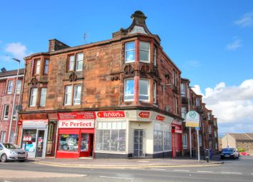 Thumbnail 2 bed flat for sale in Thorn Brae, Johnstone