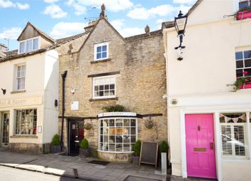 Thumbnail 3 bed terraced house for sale in High Street, Minchinhampton, Stroud, Gloucestershire
