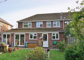 Julian Road, Southampton SO19. 3 bed semi-detached house