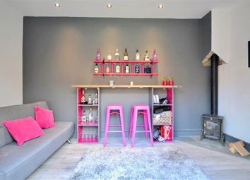 Thumbnail 2 bed terraced house for sale in Rutland Street, Kettering