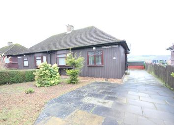 Thumbnail 2 bed semi-detached bungalow for sale in Sycamore Crescent, Lumphinnans, Cowdenbeath