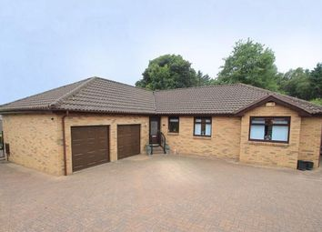 Thumbnail 3 bed bungalow for sale in Turnhill Avenue, Erskine