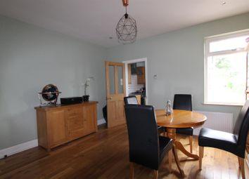 Thumbnail 3 bed property to rent in Belper Road, Bargate, Belper