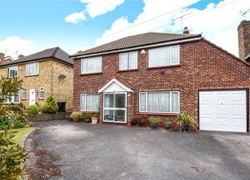 Thumbnail 4 bed detached house for sale in Ashcroft Drive, Denham, Buckinghamshire
