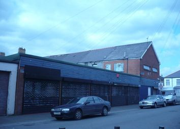 Thumbnail 4 bed shared accommodation to rent in Millennium Court, Broadway, Roath, Cardiff