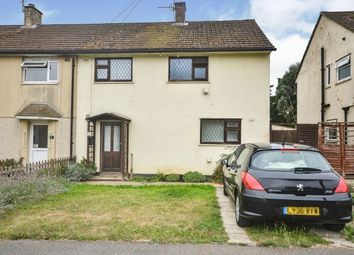Thumbnail 3 bed semi-detached house for sale in St. Stephens Walk, Ashford, Kent, England