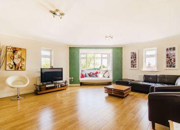 Thumbnail 3 bed flat to rent in Draycott Avenue, Kenton