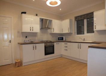 Thumbnail 4 bed semi-detached house to rent in Harrow Drive, London