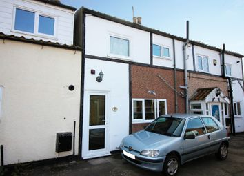 Thumbnail 2 bed terraced house for sale in St. Bartholomews Close, Keelby, Grimsby, South Humberside
