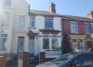 Thumbnail 3 bedroom terraced house for sale in Redbrink Crescent, Barry, Barry Island