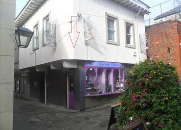 Thumbnail Retail premises to let in 4 The Shambles, Chesterfield