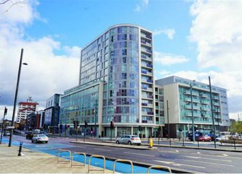 Thumbnail 1 bed flat to rent in Rick Roberts Way, Stratford, London