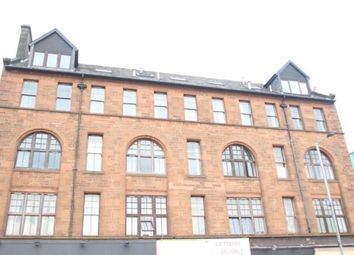 Thumbnail 2 bed flat for sale in London Road, Glasgow, Lanarkshire