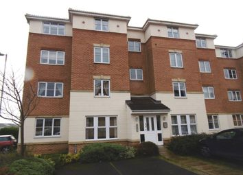 Thumbnail 2 bed flat to rent in Spruce Court, Thornes, Wakefield