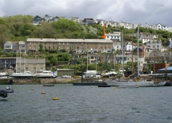 Thumbnail 5 bed end terrace house for sale in Moss Terrace, Polruan, Fowey