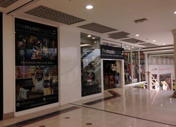 Thumbnail Retail premises to let in 155 Intu Potteries Shopping Centre, Hanley, Stoke On Trent, Staffordshire