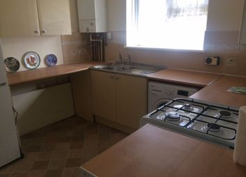 Thumbnail 2 bed flat to rent in Bell Avenue, Romford