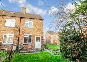 3 bed cottage for sale in Lodge Cottages, Tamworth Road, Polesworth B78