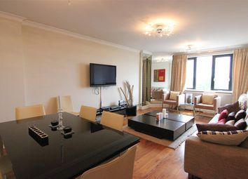 Thumbnail 3 bedroom flat for sale in Cavendish House, 21 Wellington Road, London