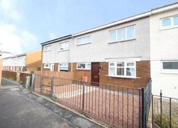 Thumbnail 3 bed terraced house for sale in Mauchline Avenue, Kirkintilloch, Glasgow, East Dunbartonshire