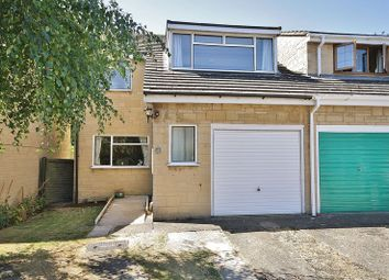 Thumbnail 3 bed link-detached house for sale in Woodbridge Close, Aston, Bampton