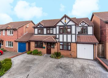 5 bed detached house for sale in Balcombe Close, Bexleyheath DA6