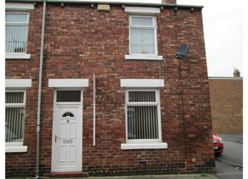 Thumbnail 2 bed end terrace house to rent in 14 Pine Street, Chester Le Street, Durham