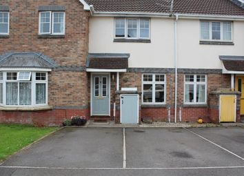 Thumbnail 2 bed terraced house for sale in 12 Stryd Hywell Harris, Ystrad Mynach, Hengoed