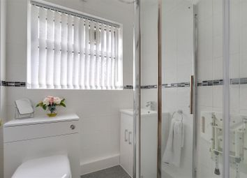 Thumbnail 2 bed semi-detached bungalow for sale in Downs Close, Sittingbourne