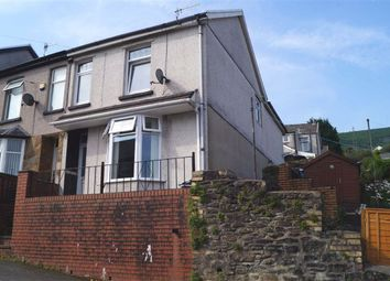 Thumbnail 3 bed semi-detached house for sale in Albert Street, Mountain Ash