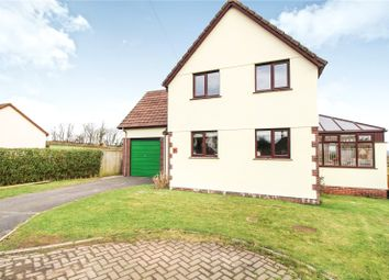 Thumbnail Detached house for sale in Southwood Meadows, Buckland Brewer, Bideford