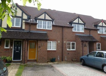 Thumbnail 2 bed terraced house to rent in Beechurst Way, Bishops Cleeve, Cheltenham