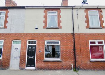 Thumbnail 2 bed terraced house for sale in Princess Street, Cudworth, Barnsley