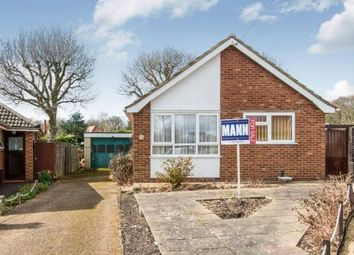 Thumbnail 2 bed detached bungalow to rent in Vine Close, Sarisbury Green, Southampton