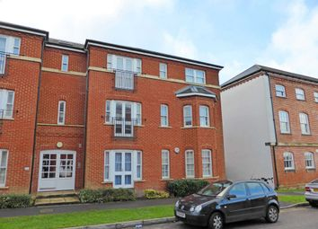 Thumbnail 2 bed flat to rent in George Roche Road, Canterbury, Kent