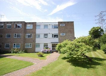 Thumbnail 2 bed flat for sale in Lonsdale Close, Hatch End, Pinner