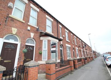 Thumbnail 2 bedroom property to rent in Ashton New Road, Openshaw, Manchester