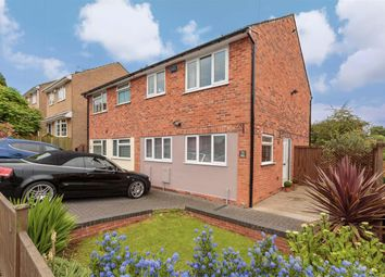 Thumbnail 3 bed semi-detached house for sale in Beech Avenue, Mapperley, Nottingham