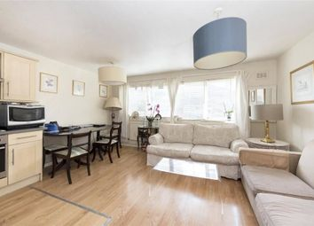 Thumbnail 1 bed flat for sale in Salters Road, London