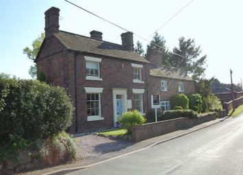 Thumbnail 3 bed cottage for sale in Tong Norton, Shifnal