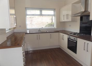 Thumbnail 3 bedroom terraced house to rent in Northfield Avenue, Blackpool